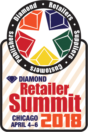 Retailer Summit Logo