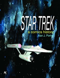 Star Trek: A Comics History